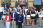 Premios a la Excelencia Académica PEVAU 2017