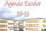 Agenda Escolar 18-19