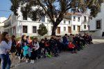 Visita Histórica por Pozoblanco de 1º de ESO