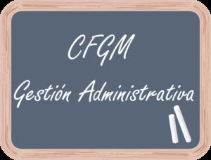 Matricular en CFGM de Gestión Administrativa