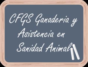 Matricular en CFGS GASA