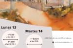 REUNIÓN INFORMATIVA PROTOCOLO COVID FAMILIAS 1º Y 3º ESO Y 1º BACHILLERATO